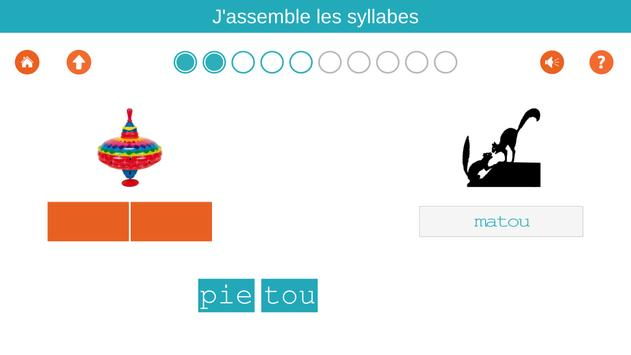1000 Mots FLE screenshot 3