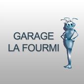 Garage La Fourmi icon
