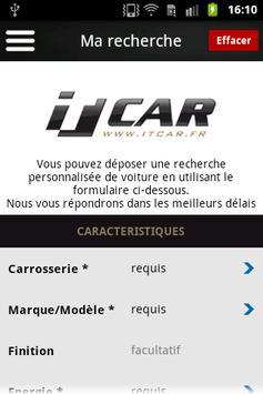 IT Car Trader screenshot 4