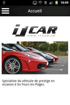 IT Car Trader poster