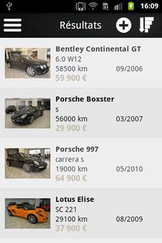 IT Car Trader apk screenshot