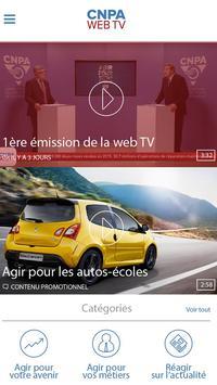CNPA Web TV poster