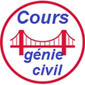Cours génie civil icon
