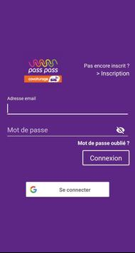 PassPass Covoiturage screenshot 4