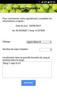 Vigivignes Charentes screenshot 2