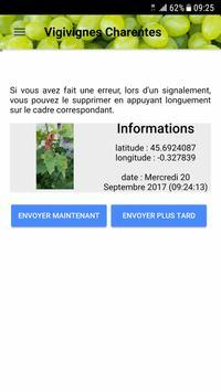 Vigivignes Charentes screenshot 4