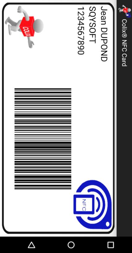 Colix Carte Nfc For Android Apk Download