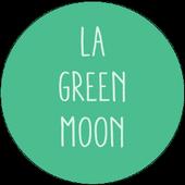 La Green Moon 2015 icon