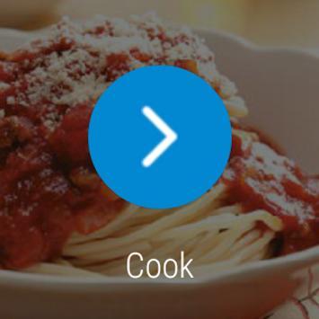 My CookBook (Мои рецепты) скриншот приложения