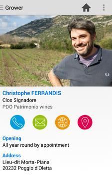 Gusti di Corsica screenshot 3