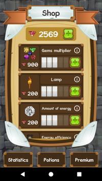 Maze dark labyrinth and exploration screenshot 4