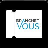 BranchetVous icon