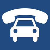 Car Contacts icon
