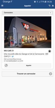 Car Contacts screenshot 8