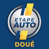 My Etape Auto Doué Car Care icon