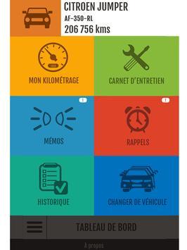 My Etape Auto Doué Car Care apk screenshot