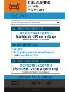 My Gge des 3 Monts Car Care apk screenshot
