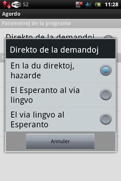 Ekzercado apk screenshot