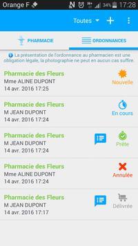 monAppliPharma apk screenshot