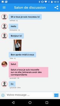 Celtie - Rencontres Lyon screenshot 3