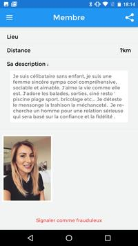 Celtie - Rencontres Paris screenshot 7
