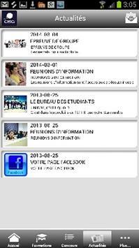 CESCI Commerce International apk screenshot