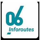 Inforoutes 06 icon