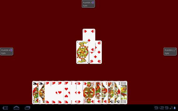 Andy Tarot Lite apk screenshot