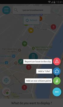 CityLity screenshot 3