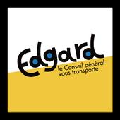 Edgard icon
