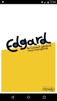 Edgard poster