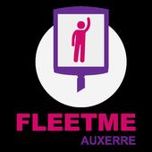 FleetMe Auxerre – Passager icon