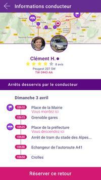 FleetMe Auxerre – Passager screenshot 3