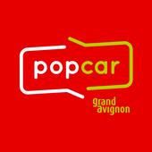 Popcar Conducteur icon