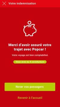 Popcar Conducteur apk screenshot