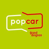Popcar Passager icon