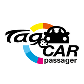 TAG&Car Passager icon