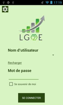 LG2E poster