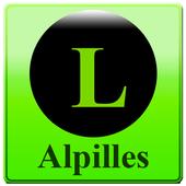 Ludoguide Alpilles icon