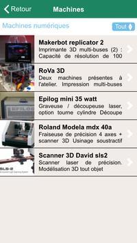 Art3fact Lab screenshot 2
