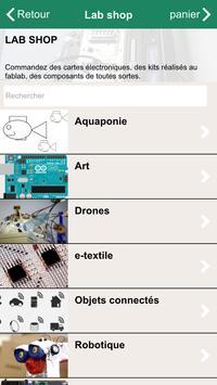 Art3fact Lab screenshot 3