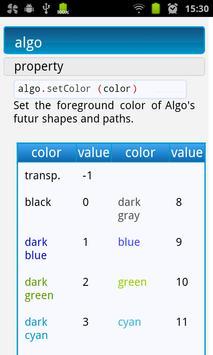 Algoid - Offline tutorials screenshot 1