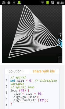 Algoid - Offline tutorials screenshot 4