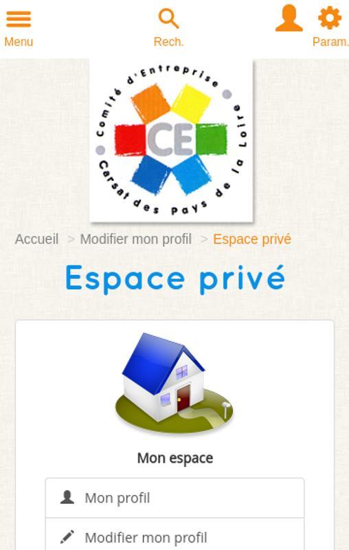 Ce Carsat Pays De La Loire For Android Apk Download
