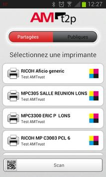 Tag2Print apk screenshot