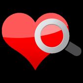 لعبة الحب icon