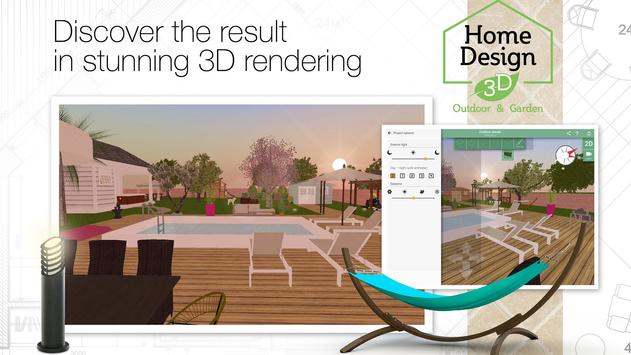 Home Design 3D Outdoor/Garden APK Download - Free Lifestyle APP for ...