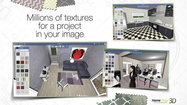 Home Design 3D APK Download - Free Lifestyle APP for Android ...
