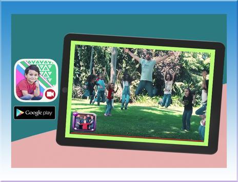 طيورالجنة بدون انترنت فيديو screenshot 1