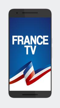 France TV Chaine HD Info 2018 poster